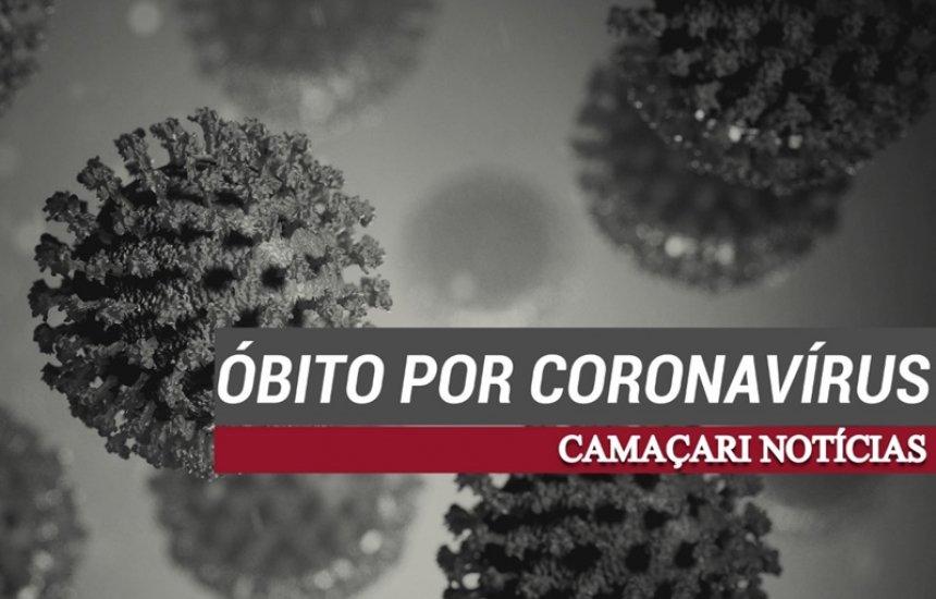 Sobe para 80 número de óbitos por Covid-19 em Camaçari