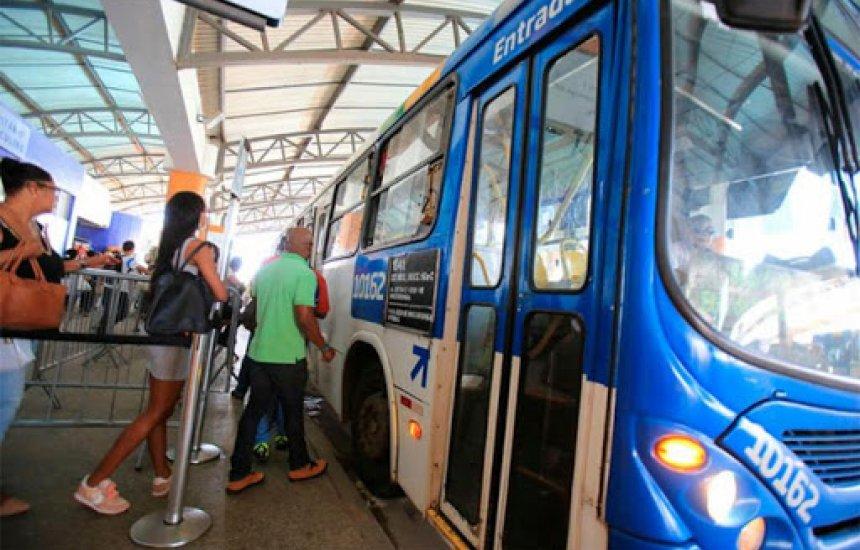 [Moradora de Parafuso reclama que ônibus de Salvador não entra no distrito]