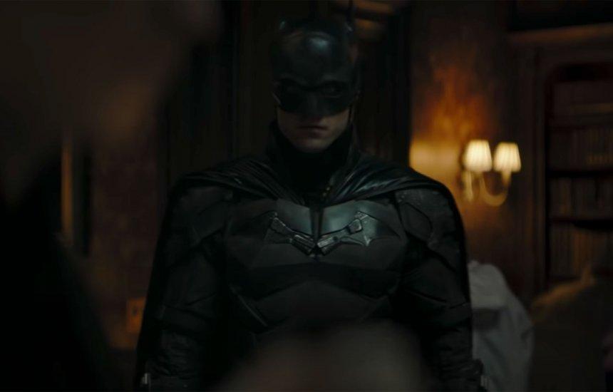 [Batman: o que 1º trailer revela sobre novo filme com Pattinson como Bruce Wayne]