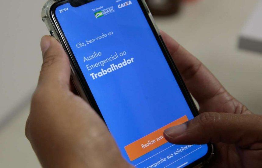 [Governo revela datas das parcelas de R$ 300 do auxílio emergencial; confira]