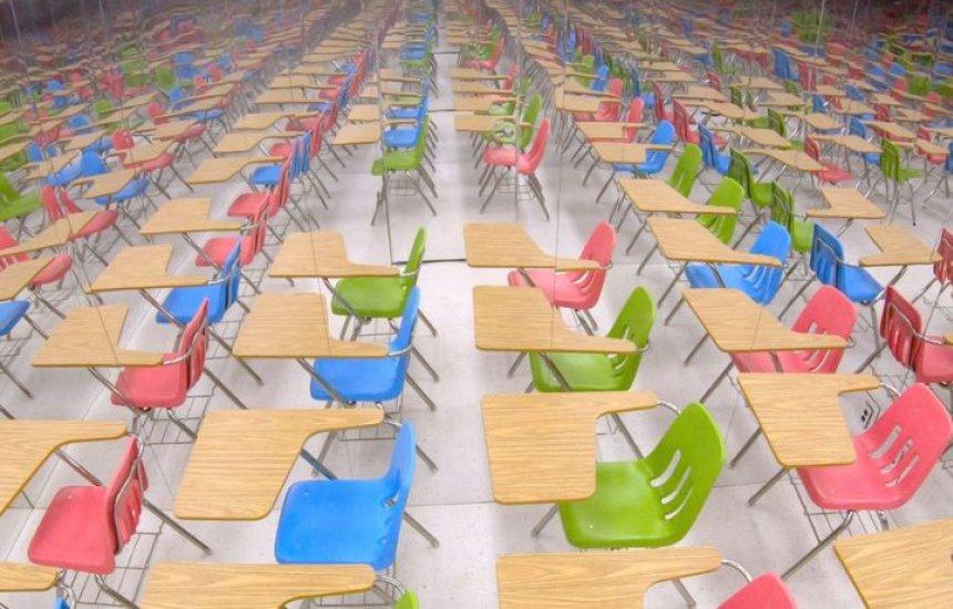 [Fechamento de escolas afetará economia global até o fim do século; OCDE prevê perda de 1,5% no PIB]