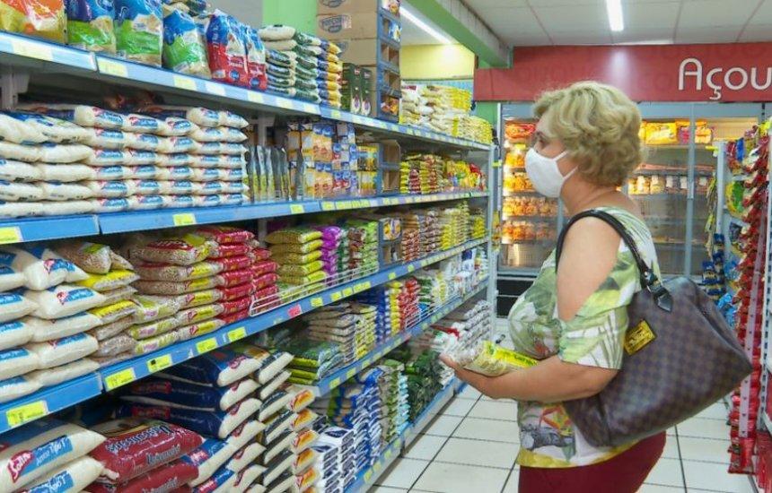 [Inflação fica em 0,24% em agosto, maior taxa para o mês desde 2016, aponta IBGE]