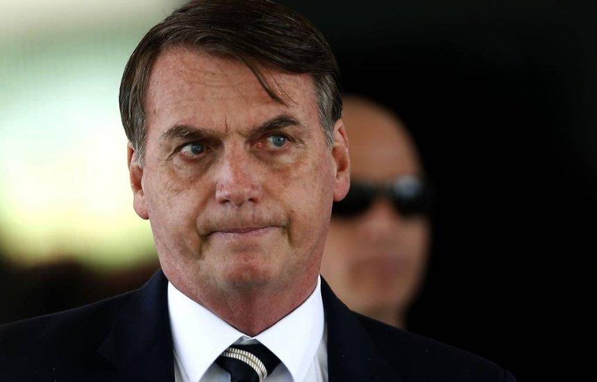 [Para conter preços, Bolsonaro avalia zerar imposto de importação de itens da cesta básica]