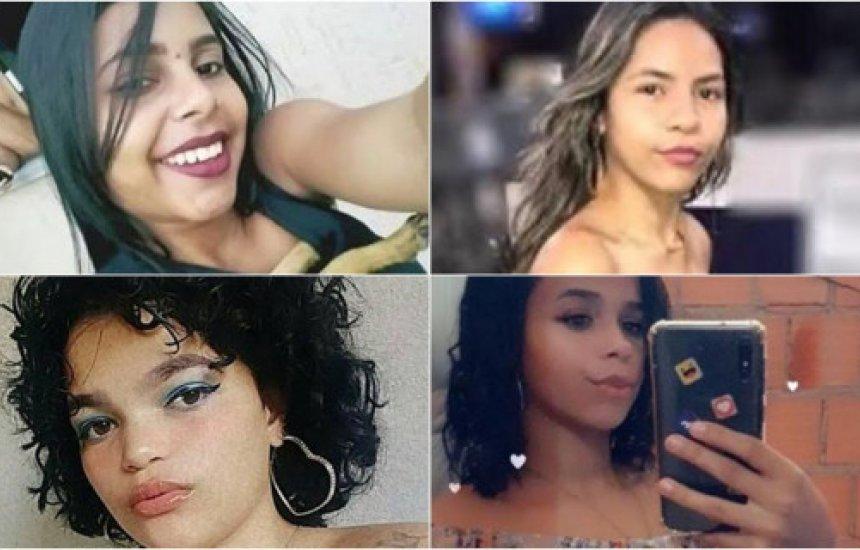 [Homens envolvidos em sumiço de jovens após festa em barco são presos na Bahia]