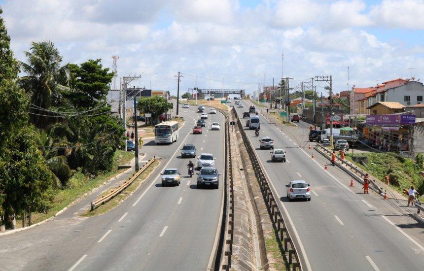 [CLN inicia recuperação de estrutura da ponte sobre o Rio Capivara]