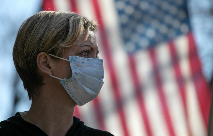 [Coronavírus: Estados Unidos se aproximam dos 200 mil mortos]