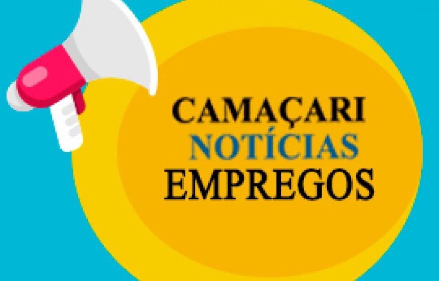[IEL - Federação das Industrias do Estado da Bahia abre seleção para  22 vagas de emprego para Técnico Especializado III]