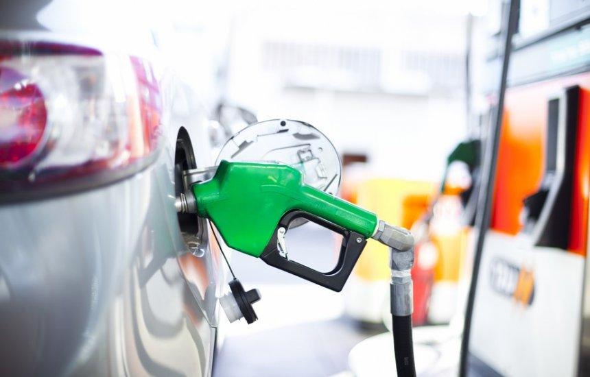Petrobras aumenta em 4% o preço da gasolina nas refinarias