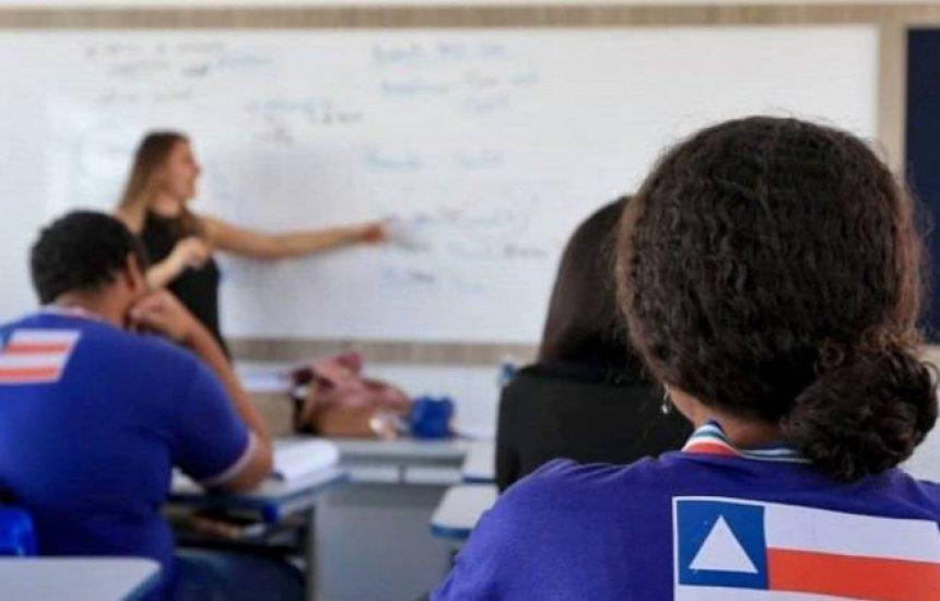 [Escolas de todo o estado da Bahia seguem sem data para reabrir]