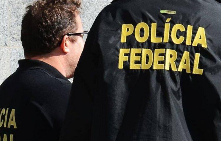 [Polícia Federal faz operação por desvio milionário de verbas do SUS]