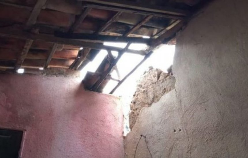 [Governo homologa situação de emergência em São Miguel das Matas após terremotos na Bahia]