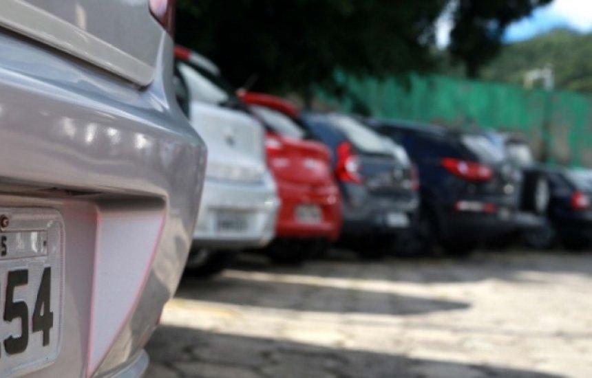 [Sefaz alerta que donos de veículos terão até próxima semana para pagar IPVA]