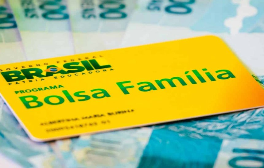 [Beneficiários do Bolsa Família recebem parcela do Auxílio Emergencial Extensão]