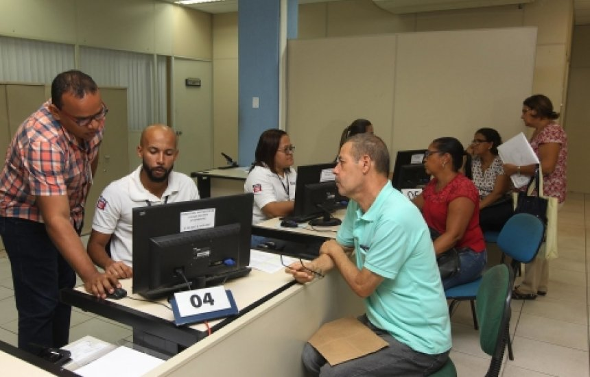 Recadastramento de aposentados e pensionistas é suspenso até final de outubro na Bahia
