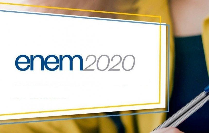 [ENEM 2020: Inscritos têm até 1º de outubro para cadastrar foto]