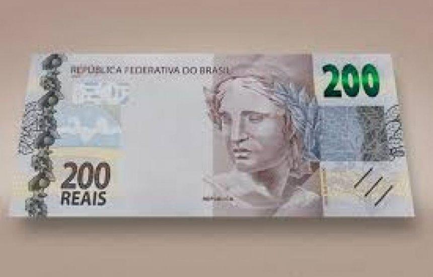 [Polícia Federal estoura laboratório que fabricava notas falsas de R$ 200]