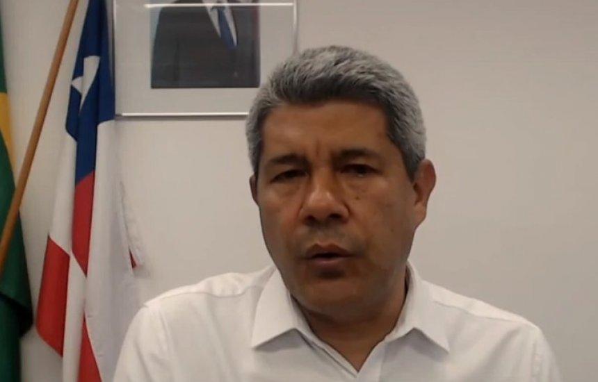 ['Nós não temos condições de ter as aulas presenciais', diz secretário de educação da Bahia]