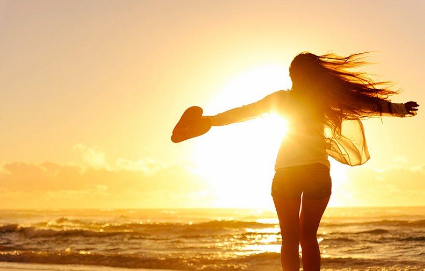 [Vitamina D: o possível segredo da longevidade pode estar no sol]