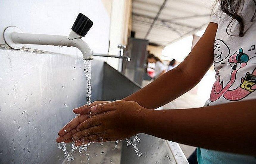 [Embasa faz ação para quem está com conta de água em atraso]