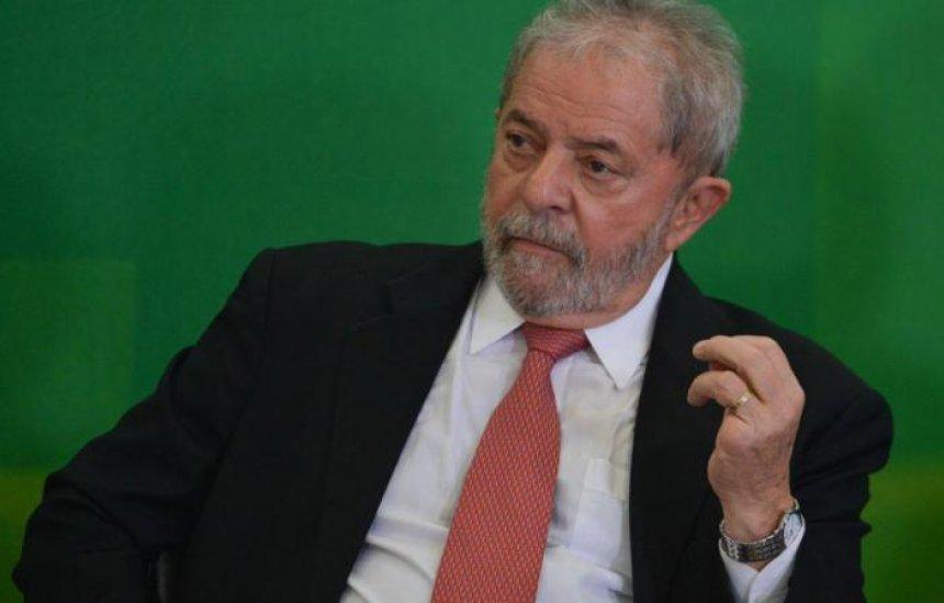 [Ministro Fachin nega pedido de Lula para suspender processo do tríplex]