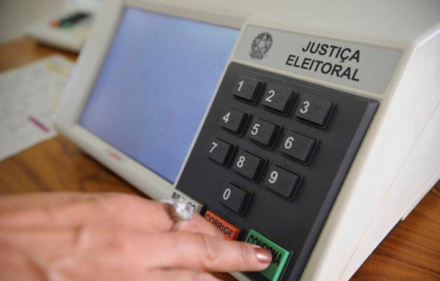 [TSE inclui medidas sanitárias contra a covid-19 em normas eleitorais]