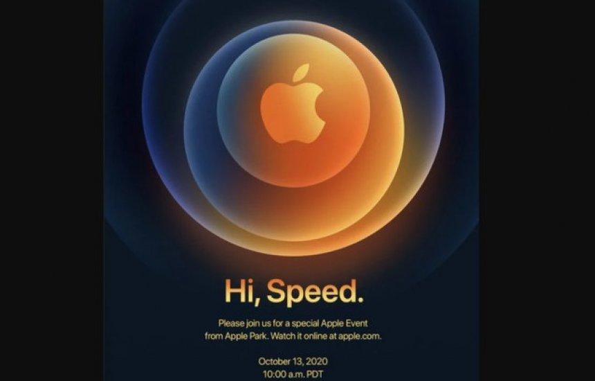 [iPhone 12 será anunciado pela Apple em 13 de outubro]