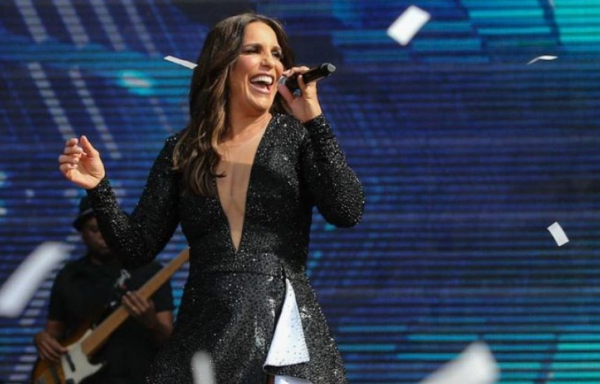 [Ivete Sangalo é confirmada no Rock in Rio Lisboa 2021]
