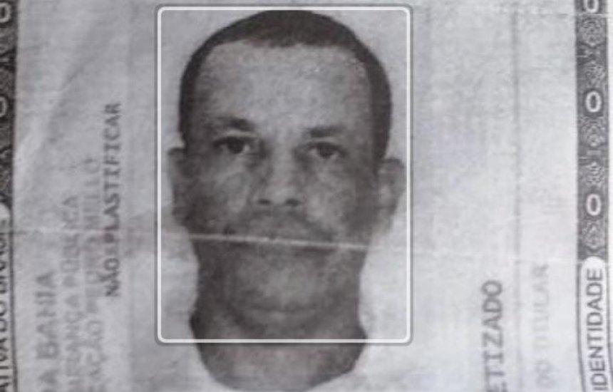 [Família procura por morador do Alto da Cruz que está desaparecido]