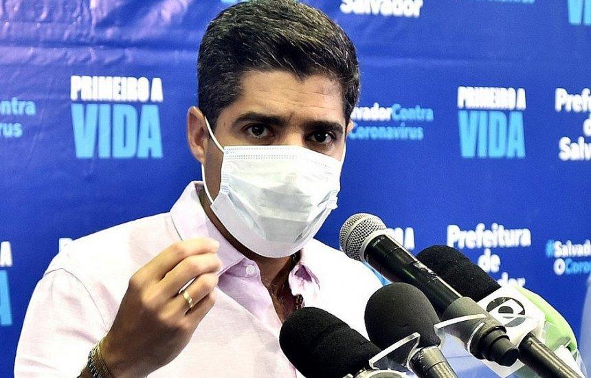 [Centro de Convenções vai ter teste para retomada de eventos em Salvador]