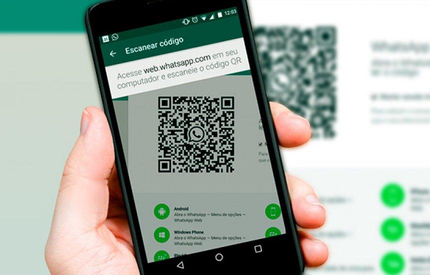 [WhatsApp Web começa a testar chamadas de vídeo e voz no PC]