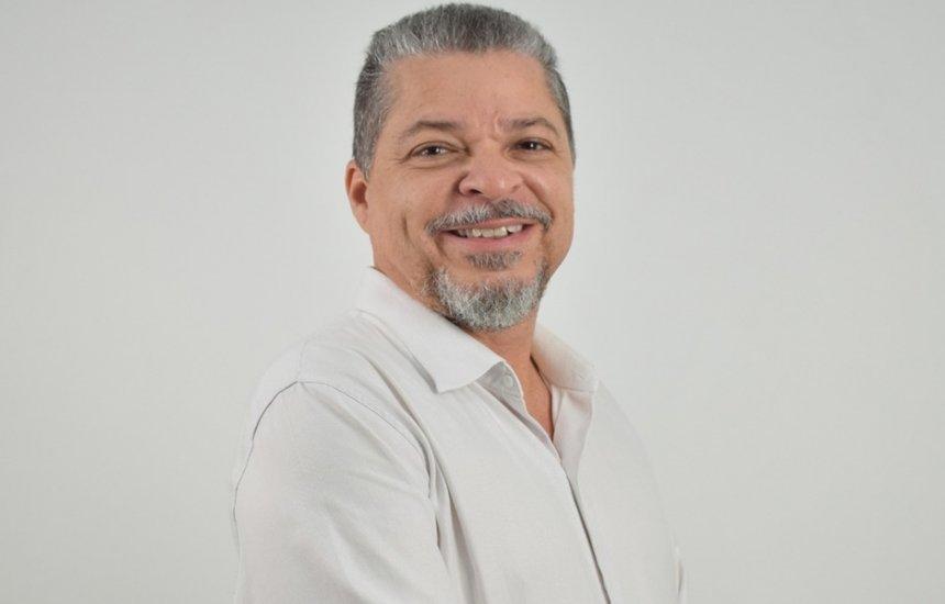 [Heckel Pedreira, candidato a prefeito de Camaçari, divulga agenda desta quarta-feira (21)]