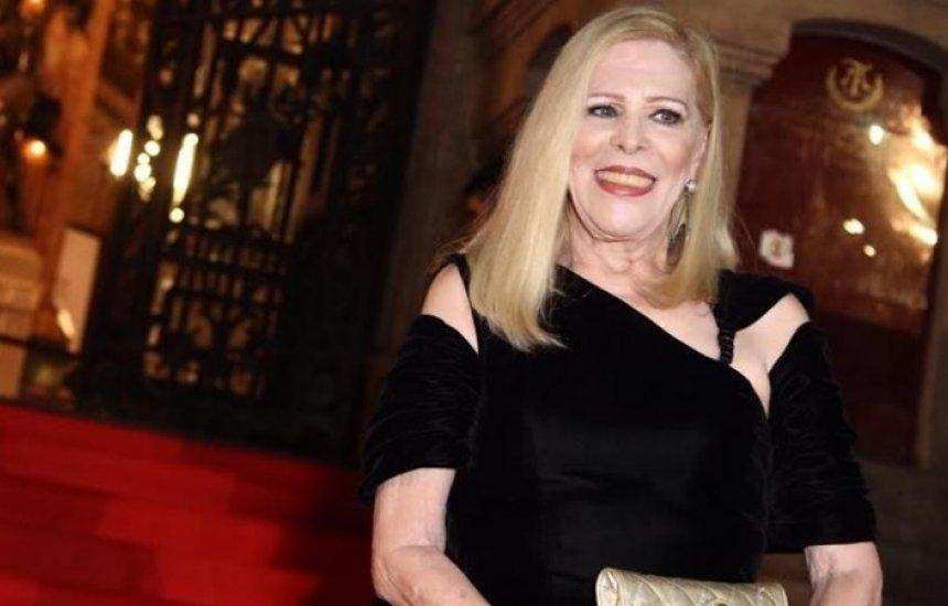 [Cantora Vanusa morre aos 73 anos, em casa de repouso de São Paulo]