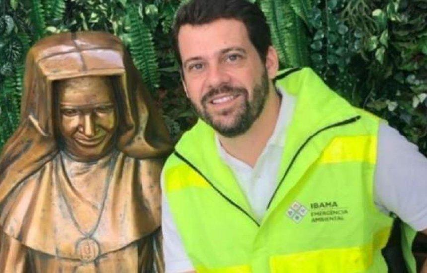 [Superintendente do Ibama na Bahia cancela multa milionária e libera obras em resort na Praia do Forte]