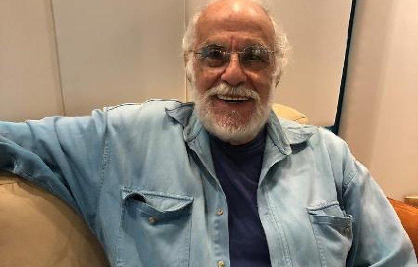 [Morre em São Paulo o ator Jonas Mello, aos 83 anos]