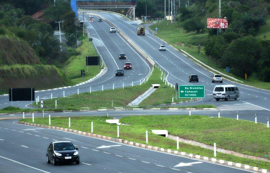 [Rodovias do Sistema BA-093 recebem obras até 29 de novembro]