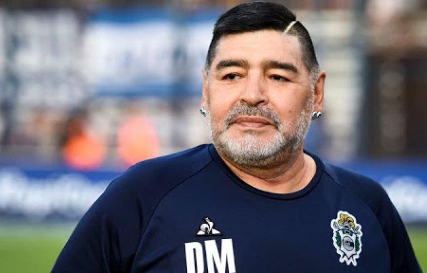 [Diego Maradona morre aos 60 anos, após parada cardiorrespiratória]
