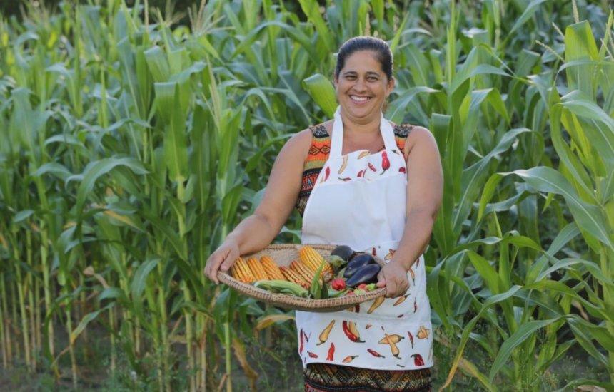 [Sedap realiza compra com produtores de Camaçari com recurso do Programa de Aquisição de Alimentos]