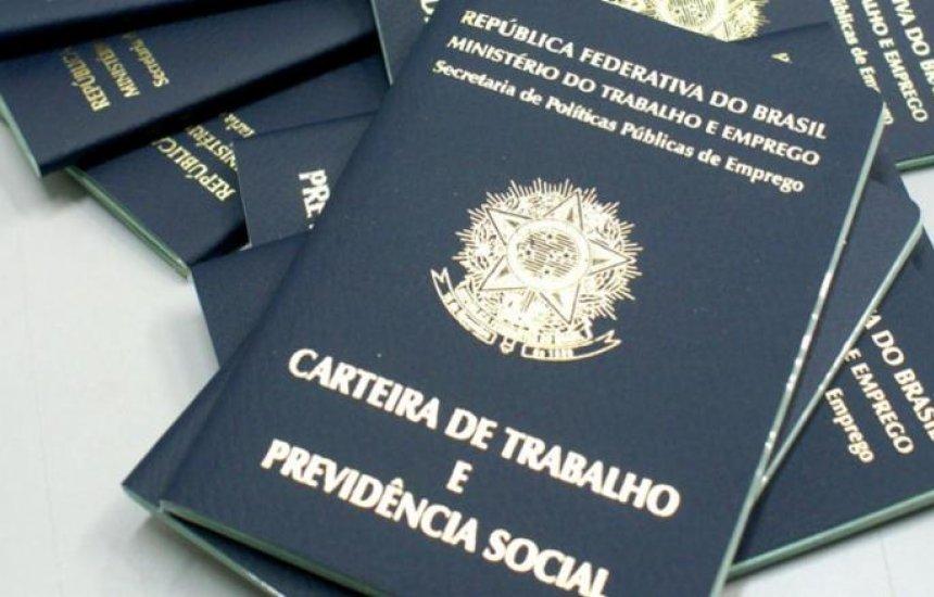 [Emprego formal registra melhora na Bahia, mas desemprego segue em alta]