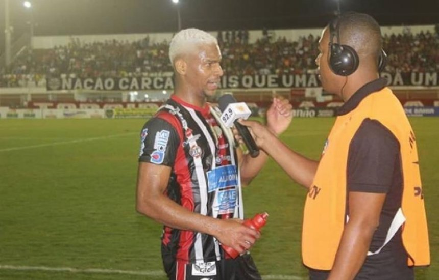 [Bahia fecha com lateral-esquerdo para disputa do Campeonato Baiano 2021]
