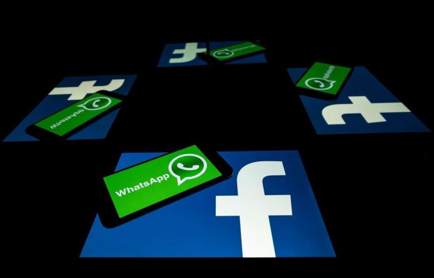 [WhatsApp forçará o compartilhamento de dados com o Facebook; entenda]