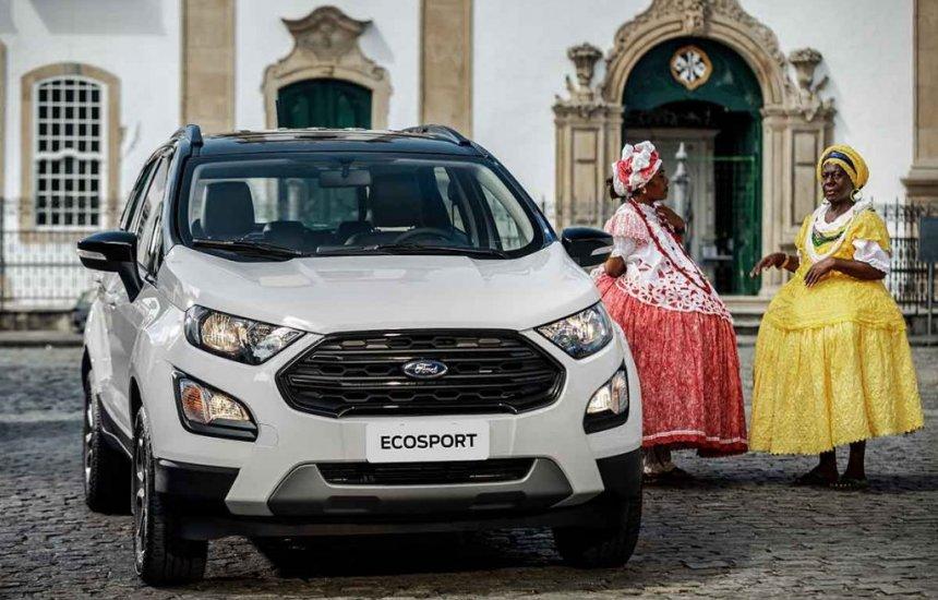 [Consumidor pode cancelar compra de carro da Ford em função do encerramento da produção]