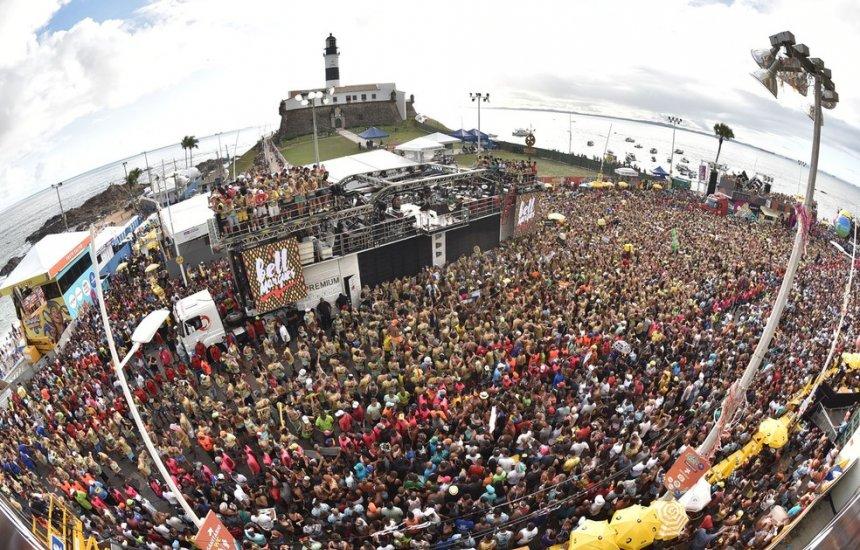 Sem festas e com vacina, turismo da Bahia começa a pensar no feriado de Carnaval