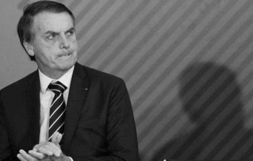 [Grupos convocam atos pró-impeachment do presidente Bolsonaro]
