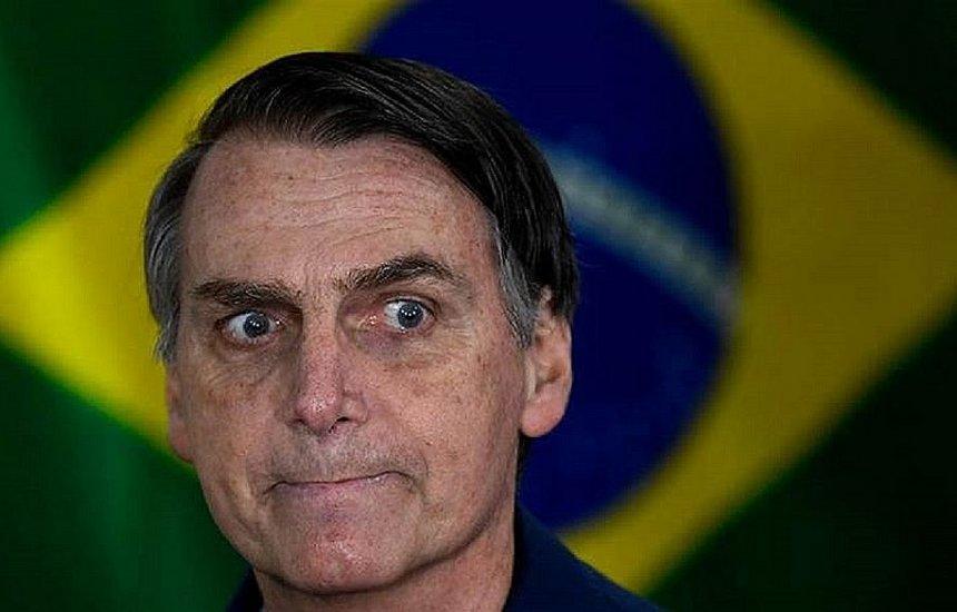 [Aprovação de Bolsonaro despenca de 37% para 26%, diz pesquisa]
