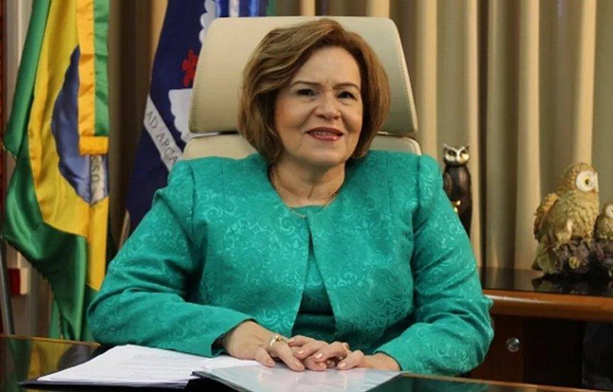 [Investigada por venda de sentenças, ex-presidente do TRT-BA é afastada novamente]