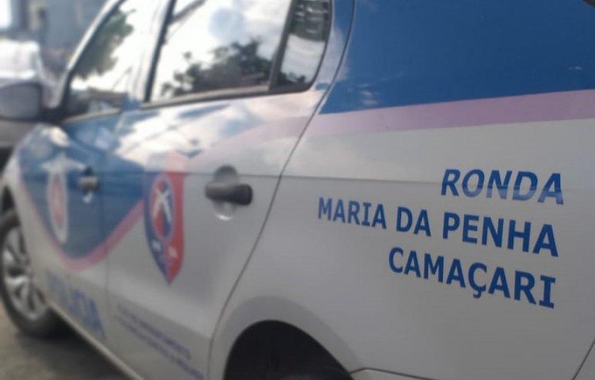 Violência doméstica: mãe é agredida pelo próprio filho no Gravatá