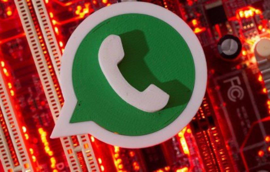 [Mais de 5 milhões de brasileiros caíram em golpes no WhatsApp em 2020]