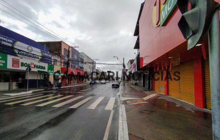 [Cidades da Região Metropolitana terão medidas mais rígidas para frear avanço da Covid-19]
