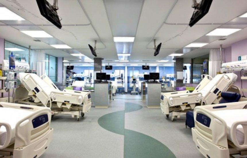 [Camaçari tem 47 pacientes aguardando vaga para leitos Covid]