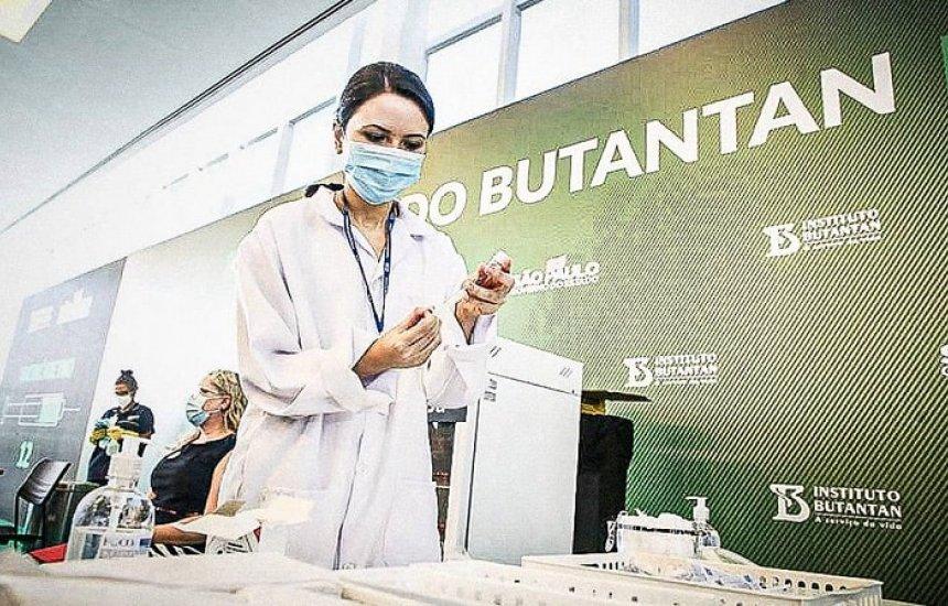 Boticário doa R$ 2,5 milhões para ampliação da fábrica de vacinas do Butantan
